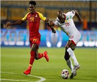 أمم إفريقيا 2019| بوتي يسجل هدف التعادل لبنين في غانا