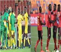 أمم إفريقيا 2019| موعد مباراة أوغندا وزيمبابوي.. والقنوات الناقلة