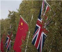 الصين تدعو بريطانيا للكف عن التدخل في شؤون هونج كونج