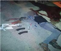 قوات الأمن تتصدى ببسالة لهجوم على كمين بالعريش وتقتل 4 إرهابيين