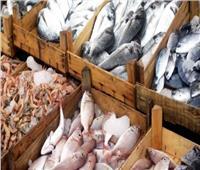 أسعار الأسماك في سوق العبور اليوم ٢٦ يونيو