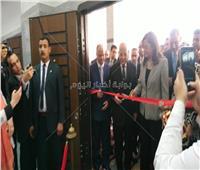 تطوير محكمة شمال القاهرة يكشف عن طفرة تقنية بمنظومة العمل القضائي