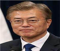 رئيس كوريا الجنوبية: المفاوضات بين «كيم وترامب» تدار وراء الستار