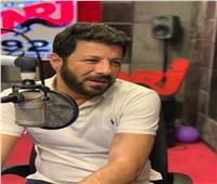إياد نصار: مسلسل «حسن أرابيسك» أبهرني في بداياتي