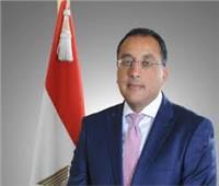 مصطفى مدبولي يلتقي رئيس شركة السكك الحديدية الألمانية