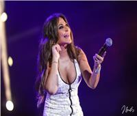 صور| إليسا تسجل أعلى حضور جماهيري بمهرجان «موازين»