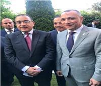 وليد غراب: الإصلاحات الاقتصادية تساهم في وضع مصر على خريطة الاستثمار العالمية