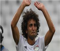 إبراهيم سعيد تعليقا على استبعاد عمرو وردة: «أنا هخلصه»