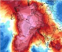 خبراء الأرصاد: أوروبا تتعرض لموجة حارة بداية من الخميس المقبل
