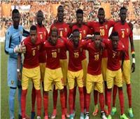 نجم ليفربول على رأس تشكيل غينيا لمواجهة نيجيريا