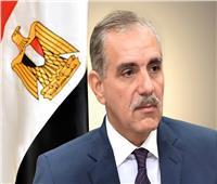 محافظ أسيوط ينعي البطل النقيب مصطفى عثمان شهيد كمين العريش