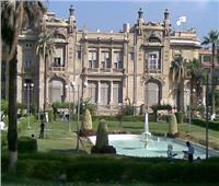 جامعة عين شمس تدين الحادث الإرهابي بسيناء