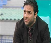 فيديو| غياب نجوم كرة القدم عن جنازة والد ميدو