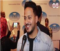 فيديو| كريم عفيفي: سعيد بالعمل مع «السقا».. وهذه أعمالي المقبلة