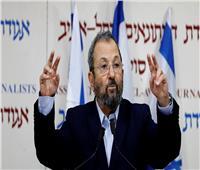 إيهود باراك يعلن مواجهة نتنياهو: حان الوقت لإنهاء الفساد