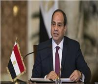 الرئيس السيسي يصدق على قانون بتعديل بعض أحكام قانون المحكمة الدستورية العليا