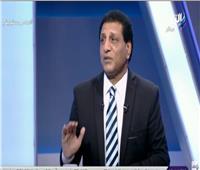 فيديو| فاروق جعفر: مصر صنعت المستحيل في تنظيم أمم أفريقيا