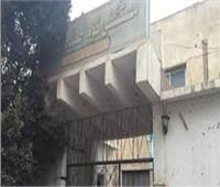 «محلية البرلمان» تتفقد مستشفى كوم حمادة ومجمع مواقف سيارات الأجرة