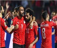 «الوزراء» يهنئ المنتخب المصري عقب تأهله للدور الـ16