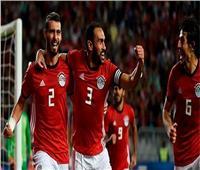 فيديو | أحمد المحمدي يعود للتهديف مع المنتخب بعد صيام 9 سنوات