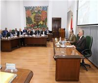 بالتفاصيل.. الاجتماع 19 للجنة التنسيقية بين وزارتي الري والزراعة