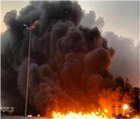 مقتل 6 أشخاص في انفجار بمصنع وسط الصين
