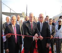 بالصور| محافظ جنوب سيناء يفتتح فرع متكامل جديد لتويوتا إيجيبت بشرم الشيخ