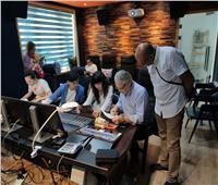 عروض الصوت والضوء بالصيني أول أكتوبر المقبل