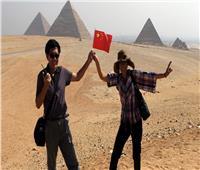 «الصيني» يجتاح السياحة.. مصر تنتظر المزيد