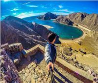 «مصر جميلة»| 8 معالم سياحية مرتفعة.. الأفضل لالتقاط «السيلفي»