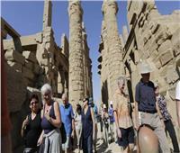 الطريق إلى 30 يونيو| الاستقرار الأمني «كلمة سر» تنشيط السياحة المصرية