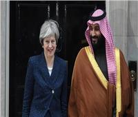 رئيسة وزراء بريطانيا ستلتقي بولي العهد السعودي وتدعو لتهدئة التوتر في الخليج