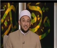 فيديو| داعية إسلامي: 5 دقائق كافية لخطبة الجمعة