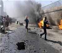 مقتل وإصابة 4 أشخاص في انفجار عبوة ناسفة بكركوك