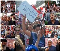 الطريق إلى 30 يونيو| حكاية يوم 28.. بداية اعتصام «الإنذار الأخير»