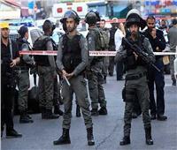 استشهاد فلسطيني في القدس الشرقية
