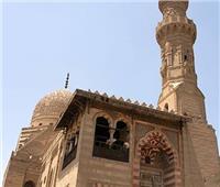 الجمعة| وزيرا الأوقاف والآثار ومحافظ الفيوم يفتتحون مسجد قايتباي الأثري
