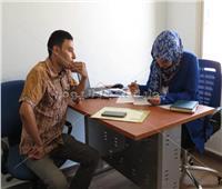 500 فرصة عمل بملتقى توظيف جمعية مستثمري السادات