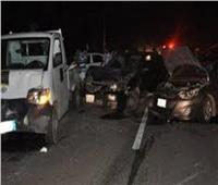 حادث سير في طريق مطروح الساحلي.. ومصرع 3 أشخاص