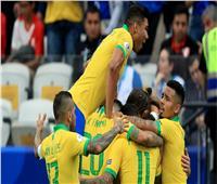 فيديو| البرازيل تقصي باراجواي بركلات الترجيح وتتأهل لنصف نهائي كوبا أمريكا