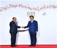 الرئيس السيسي يدعو إلى بلورة نماذج عملية لتعزيز تعاون الصين مع أفريقيا