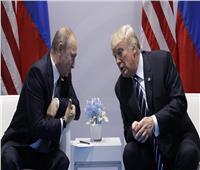 قمة العشرين| ترامب خلال لقائه مع بوتين: العلاقات مع روسيا جيدة جدا