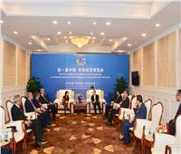 نائب محافظ تيانجين الصينية: مصر أول من قدم الدعم لـ«الحزام والطريق»