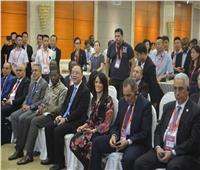 السياحة: الصينتعاونت مع مصر في واحد من أهم المشروعات الاقتصادية