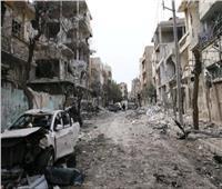 التلفزيون السوري: الجيش رد على مصدر القذائف التركية