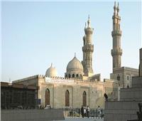 بث مباشر| شعائر صلاة الجمعة من مسجد قايتباي بالفيوم