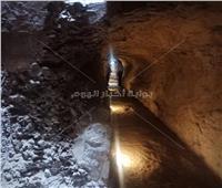 وزيري يعلن عن مفاجأة بهرم سنوسرت الثاني بعد اكتشاف مقبرته