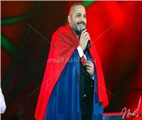 رامي عياش يكتشف المواهب المغربية على مسرح مهرجان موازين