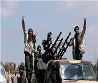 الجيش الليبي يتهم تركيا وقطر بالوقوف وراء الجماعات المسلحة في طرابلس