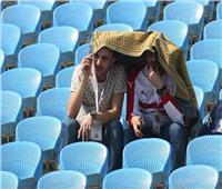 «كلاكيت تاني مرة».. جماهير الزمالك تساند «ساسي» مع تونس